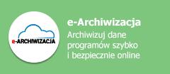 e-Archiwizacja 14 dni za darmo