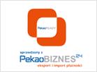 PekaoREADY: sprawdzony z PekaoBIZNES24 - eksport i import płatności